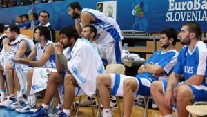 Μουντομπάσκετ 2014: Η τελική 12άδα της Εθνικής