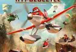 Αεροπλάνα 2, ταινίες 2014, πρεμιέρες 2014, Αεροπλάνα 2: Ιπτάμενοι Πυροσβέστες
