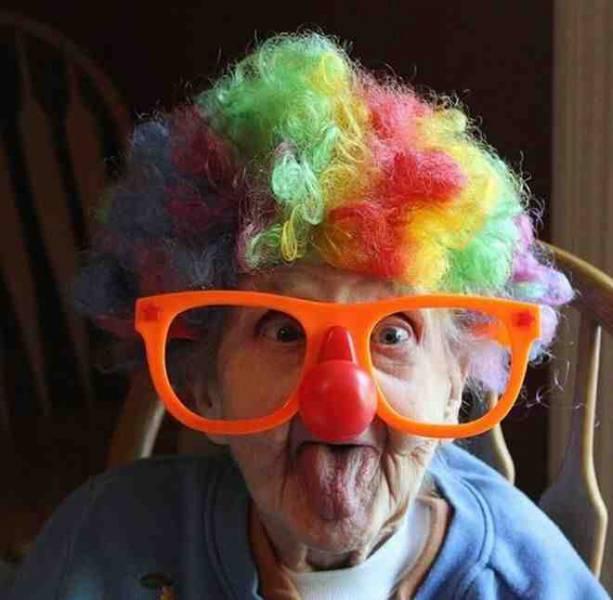 Απεβίωσε η πιο διάσημη γιαγιά του Instagram