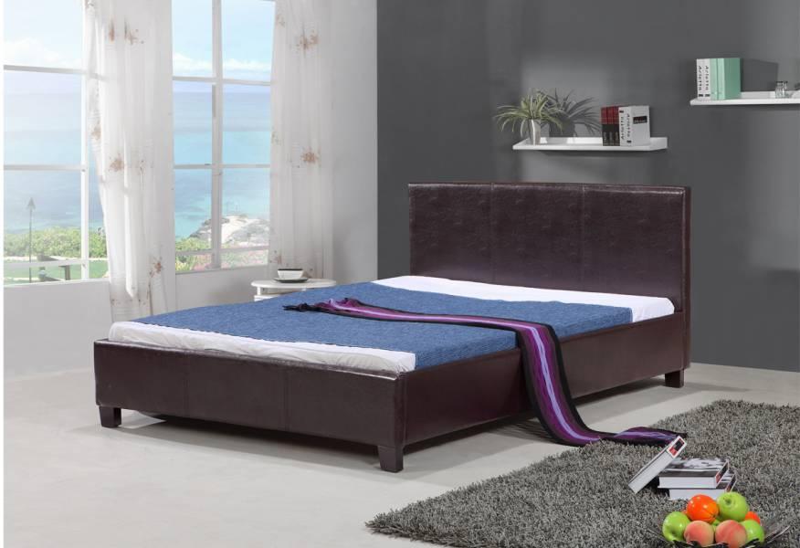Κρεβάτι Loren διπλό