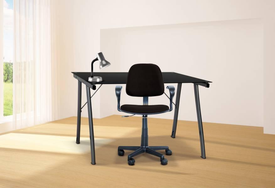 Γραφείο Luka με καρέκλα Luna
