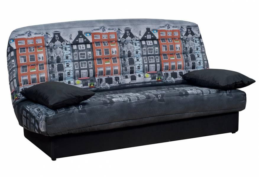 Καναπές κρεβάτι Click-Clack Amsterdam