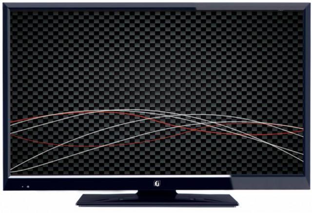Τηλεόραση Smart Led F&U FLS40112 40''