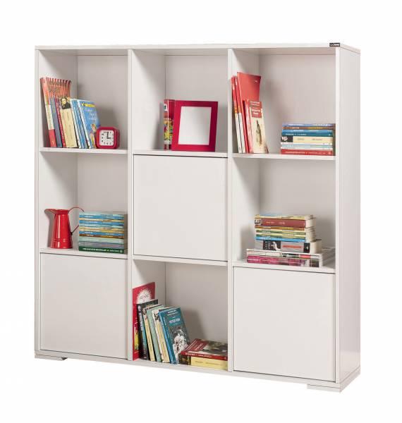 Λευκή Βιβλιοθήκη Cubique
