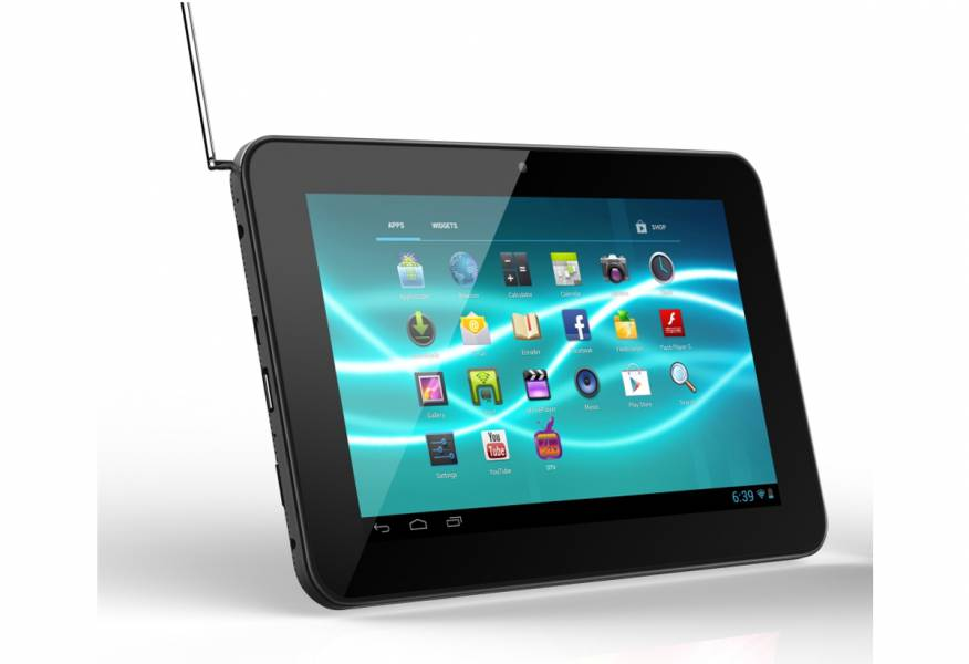 Tablet PC F&U MD1708 7''