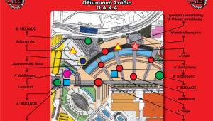 Auto Battleships Festival Map