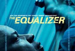 The Equalizer: Ένα αστυνομικό θρίλερ με πρωταγωνιστή τον Ντένζελ Ουάσινγκτον