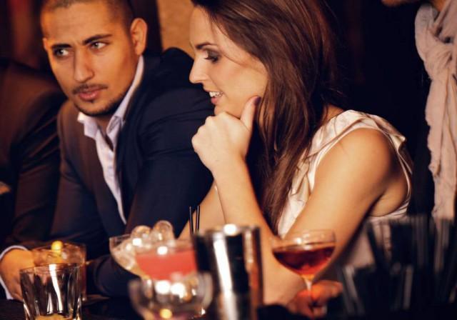 online dating διασκέδαση