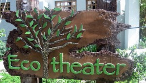eco-theater