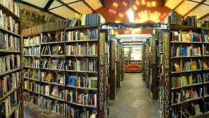 Barter Books, Northumbria