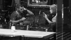 The Death Of Conversation