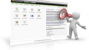 Πανεπιστήμιο Πειραιώς: Κατασκευή δυναμικών ιστοτόπων με χρήση του Joomla