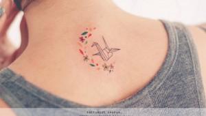 21+1 μίνιμαλ τατουάζ που θα λατρέψετε