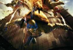 Χελωνονιτζάκια: Το blockbuster της χρονιάς κάνει πρεμιέρα στις 23 Οκτωβρίου