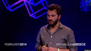 Surpassing comfort zone   Stylianos Papardelas   TEDxHeraklion   YouTube