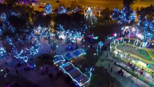 Αυτές τις γιορτές ο Βόλος μας μαγεύει   Christmas 2014  Volos is Magic   YouTube