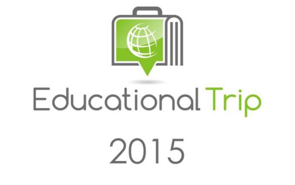 Educational Trip 2015: Ξεκίνησε η υποβολή αιτήσεων των φοιτητών