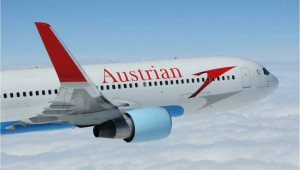 Austrian Airlines: 3 Νέες πτήσεις προς Βιένη από την επόμενη εβδομάδα