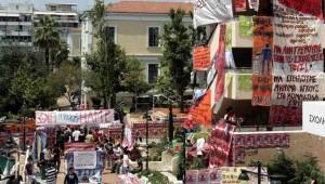 Πάνω από 100.000 ευρώ ξοδεύουν τα Πανεπιστήμια για τον καθαρισμό των τοίχων