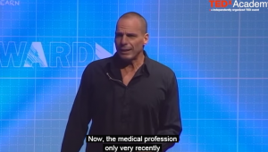 TEDxAcademy   Yanis Varoufakis   A Modest Proposal for Transforming Europe   YouTube