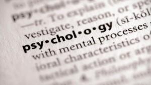Dictionary Series - Psychology: psychology