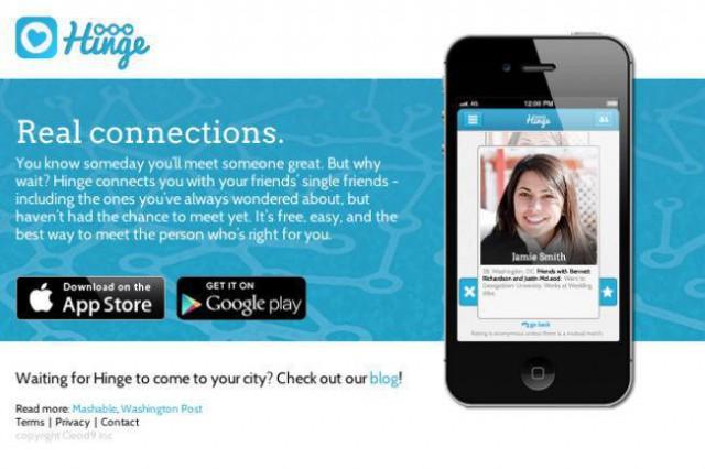 καλύτερη online dating app 2014