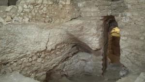 Αρχαιολόγοι πιστεύουν ότι βρήκαν το σπίτι που μεγάλωσε ο Ιησούς