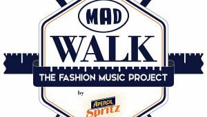 MadWalk 2015 Logo