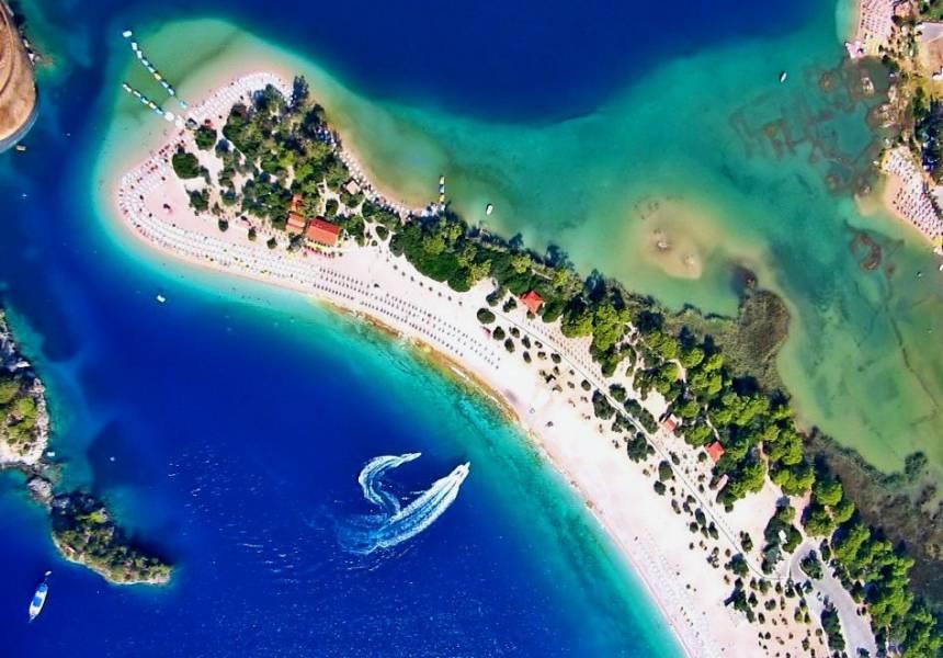 Turquoise Coast - Patara, Τουρκία