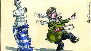 Γκρέγκορ Γκίζι - Grexit