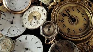 χρόνος - ρολόγια