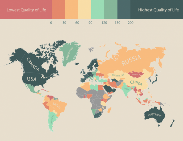 quality-of-life-map