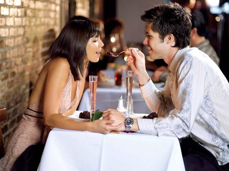 Ποιες είναι οι βάσεις σε ένα ραντεβού