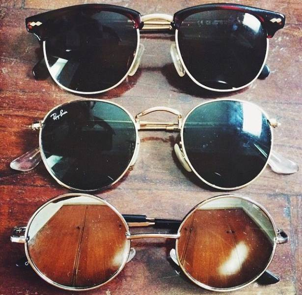 9acf0227ad Lifestyle Τι τύπο σκελετού να διαλέξω για τα γυαλιά ηλίου μου