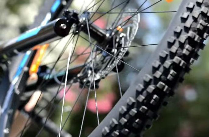 praktiker bike