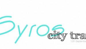 σyrow