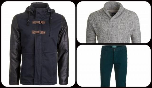 Χειμώνας 2015 - 2016  Τα 6 fashion items που πρέπει να έχει κάθε ... ba47226efb8