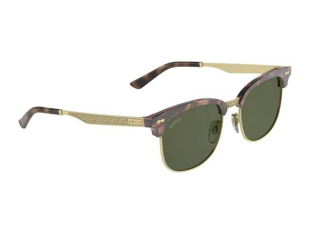 Η συλλογή γυαλιών Gucci Άνοιξη Καλοκαίρι 2016 για άνδρες και γυναίκες  υπογραμμίζει την κομψότητα του Οίκου με διακριτικά γυαλιά ηλίου και οράσεως  που ... 8153cd00256