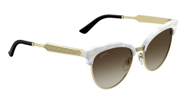 Η Συλλογή γυαλιών Gucci για την Άνοιξη Καλοκαίρι 2016 - neolaia.gr b23ea36526c