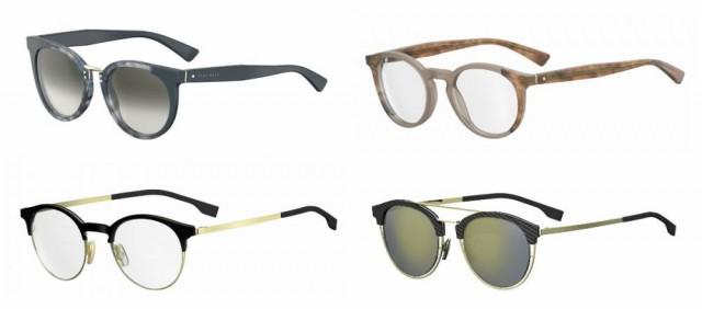Για την σεζόν Άνοιξη Καλοκαίρι 2016 η BOSS εμπλουτίζει την συλλογή οπτικών  της με γυαλιά ηλίου και οράσεως για άνδρες και γυναίκες υπογραμμίζοντας την  κομψή ... 7409bccab63