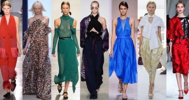cd8a8e62db76 Άνοιξη – Καλοκαίρι 2016: Όλες οι νέες τάσεις της μόδας! - neolaia.gr