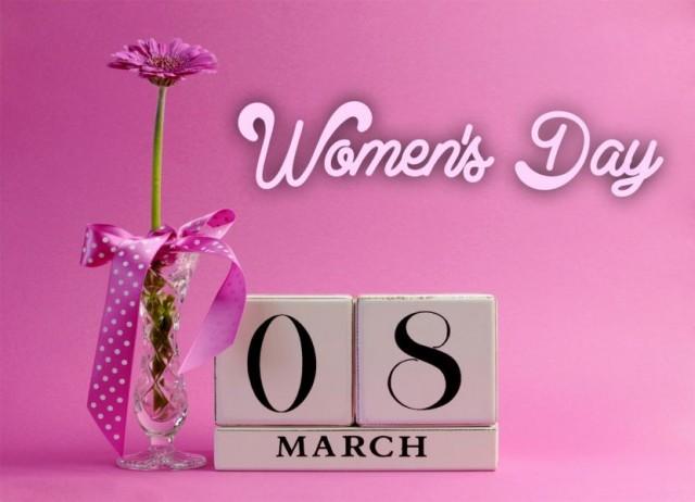 8 Μαρτίου: Παγκόσμια Ημέρα της Γυναίκας - neolaia.gr