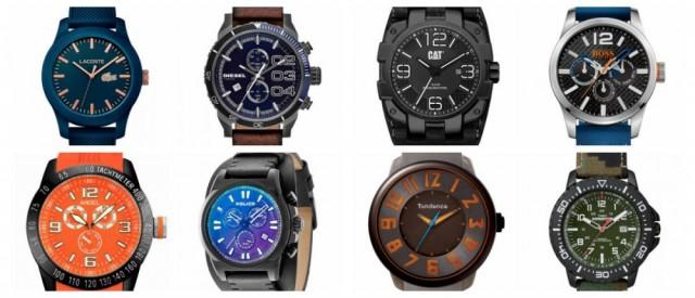 4fe3ada296 Άνοιξη – Καλοκαίρι 2016  Τα καλύτερα αντρικά ρολόγια χειρός από 40€! Online  αγορά!