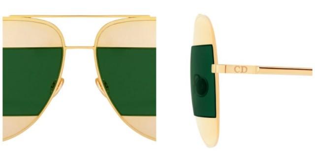 fef09c79e7 DiorSplit 2016  Τα γυαλιά ηλίου για το φετινό καλοκαίρι! - neolaia.gr