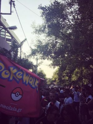 pokewalk 3