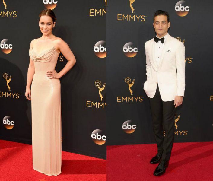 Μένω Σπίτι Emmy Awards 2016  Τι φόρεσαν οι διάσημοι στο κόκκινο χαλί  fc9f3ccab0e