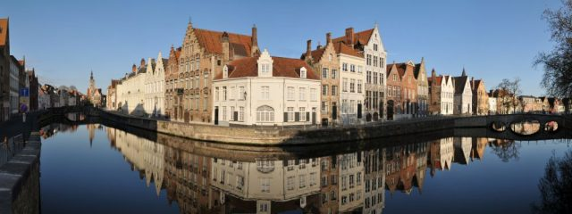 Bruges_Canal_Panorama