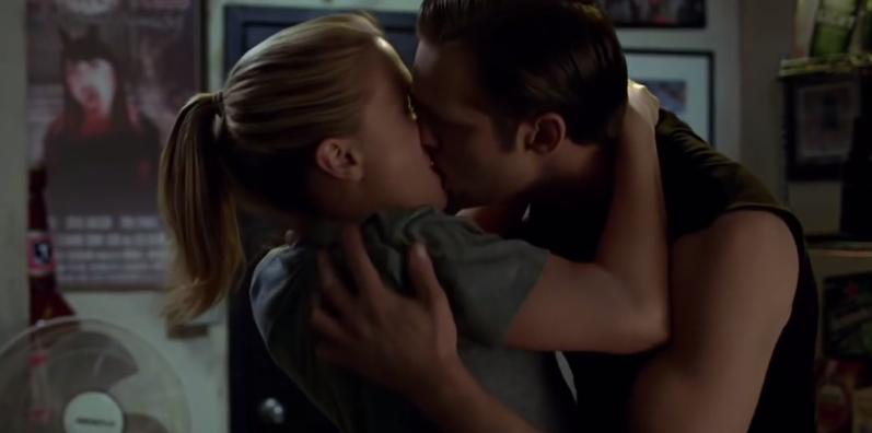 Γνωριμίες φιλιά βίντεο