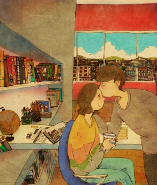 22755-sweet-couple-love-illustrations-art-puuung-17__700-650-53c212670e-1470136342