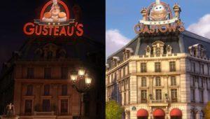 Κρυμμένα στοιχεία που δεν πρόσεξες ποτέ στις ταινίες της Disney-Pixar!